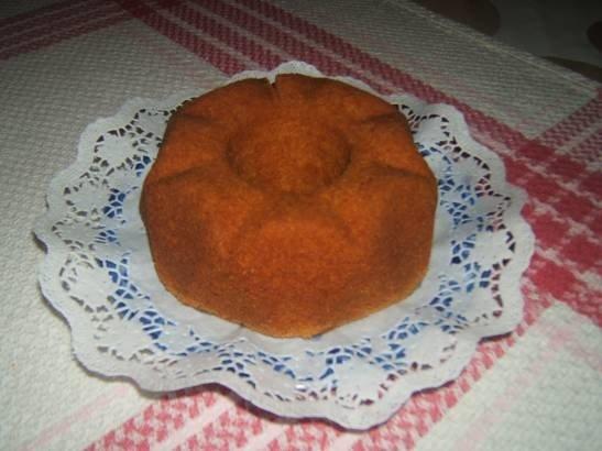 Sitruunakakku 1