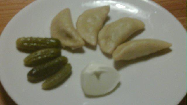 Pelmenit , noin 50 kpl 1