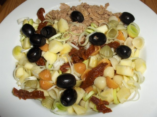 Afroditen salaatti