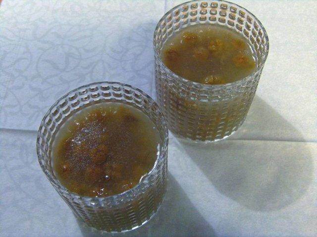Appelsiini-lakkasoppa 27.2.07 1