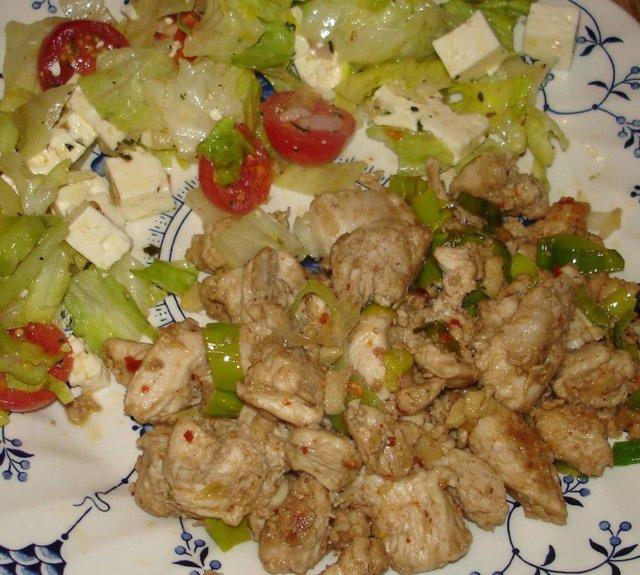 Kanaa - tahini 1