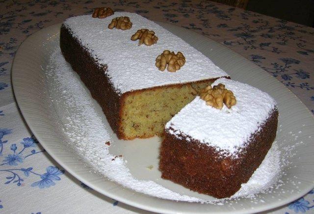 Pahkina plum-cake 1