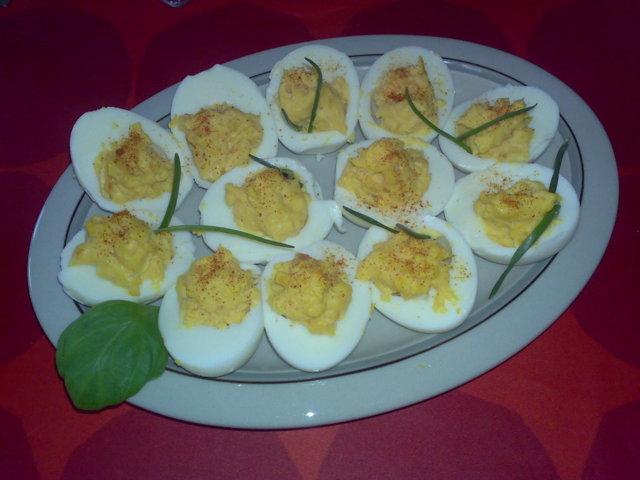 Reseptikuva: Paholaisen munat 1