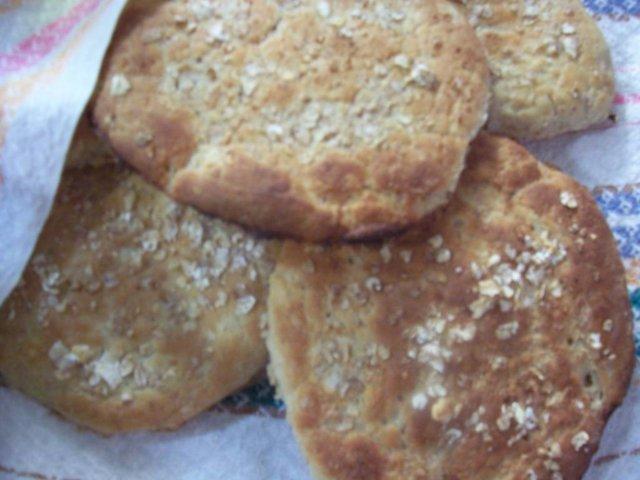 Nallen leipäset 1