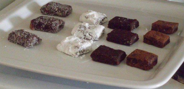 Viikuna-suklaapala 1