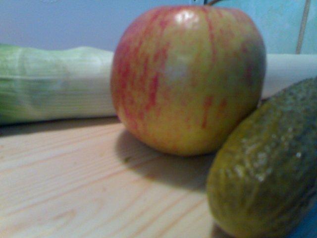 Vihreä voileipäkakku 9