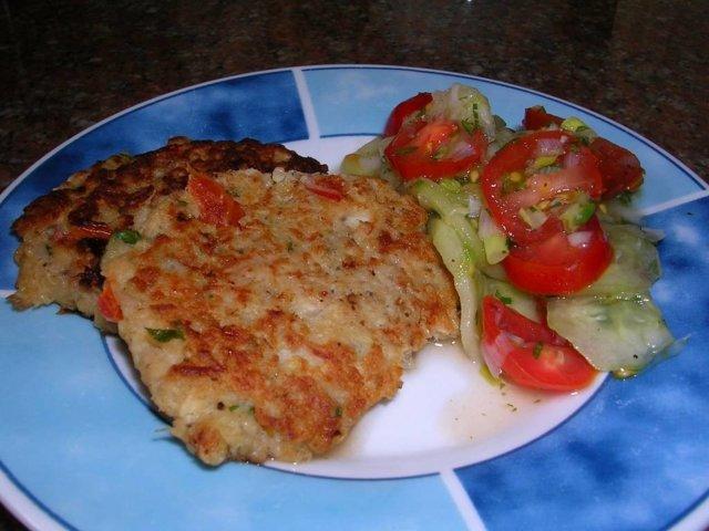 Encurtido =sitruunainen salaatti