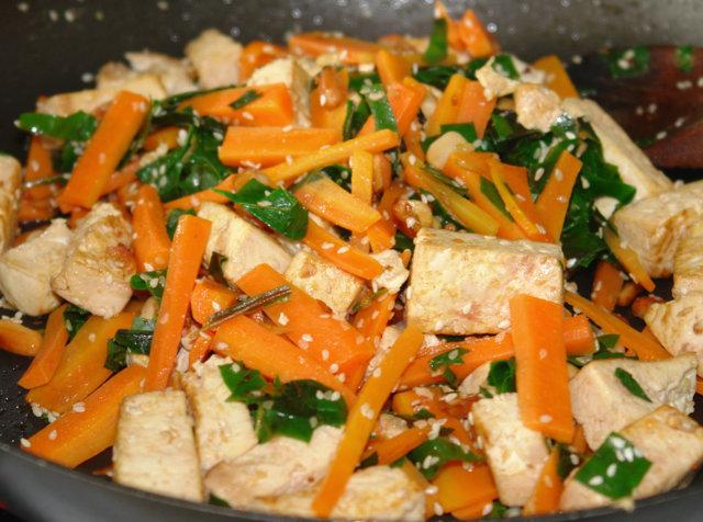 Reseptikuva: Tofuteos 1
