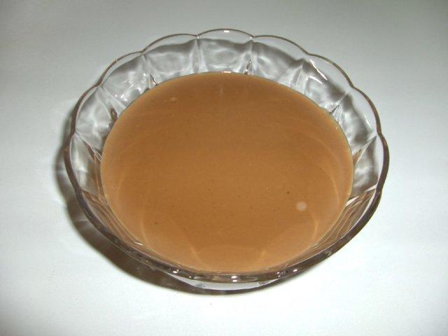 Maitosuklaavanukas