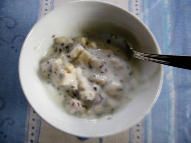 Reseptikuva: Muorin aamiainen 2