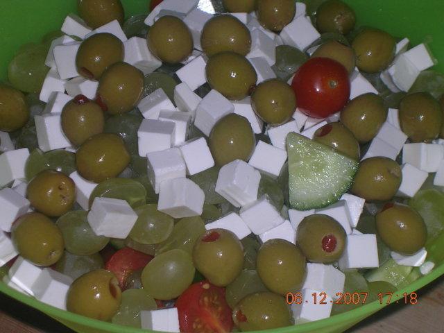Kimppasalaatti 1