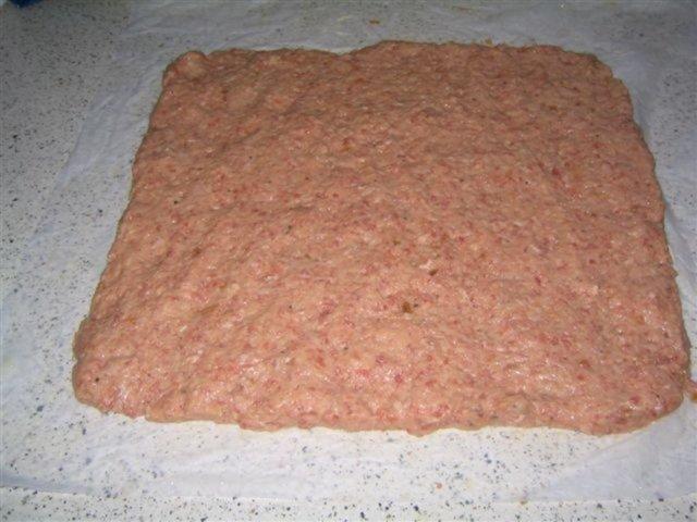 Muheva lihamureke lisukkeineen 6