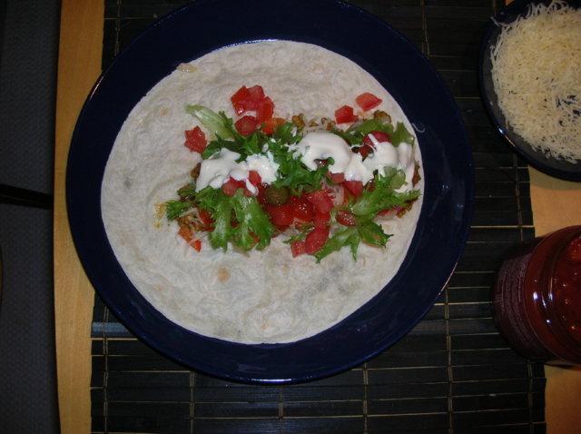 Suussa sulavat tortillat 2