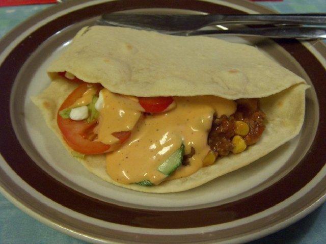 Burritos 21.12.07 2