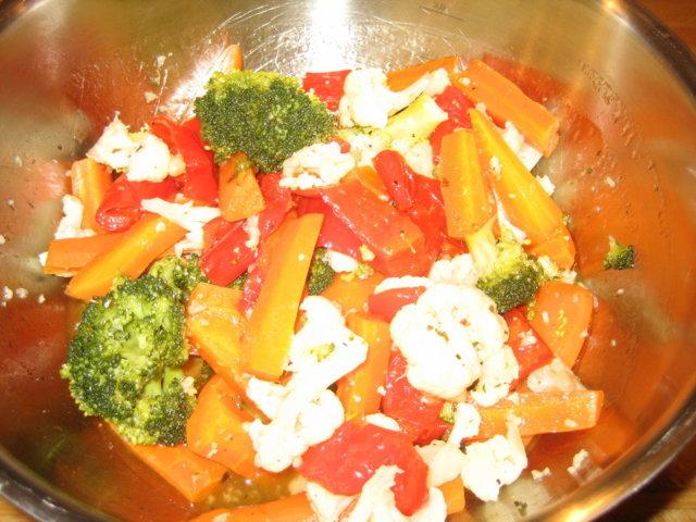 Reseptikuva: Kanarialaiset ryppyperunat eli papas arrugadas 5