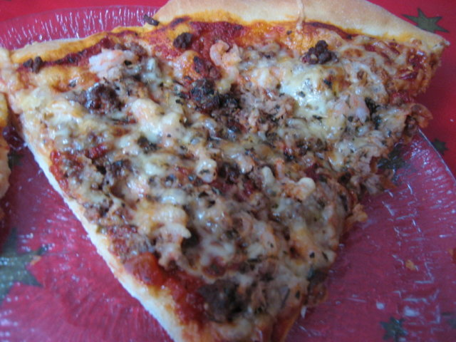Herkullinen Pizza! 1