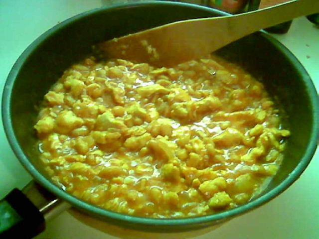 Chili con pollo - Kotikokki.net - reseptit