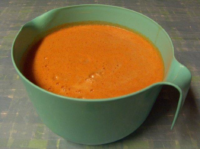 Hedelmä-porkkanamehu 17.1.08 3