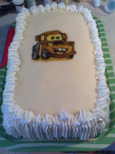 Martti kakku