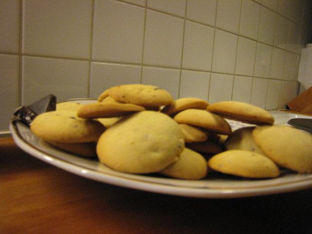 Reseptikuva: Cookie 1