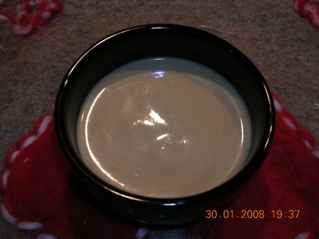 Kahvijogurtti 1