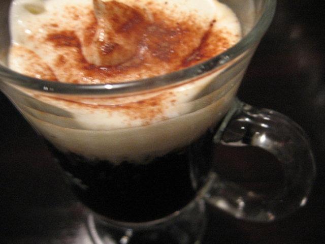 Monte Cristo -kahvi