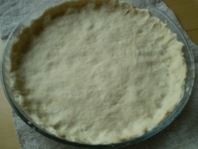 Pizzapohja 2