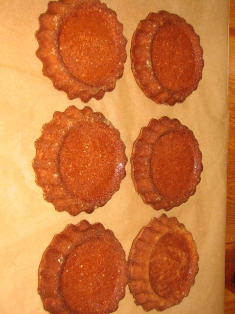 Fruktoosi Marjaleivokset 2