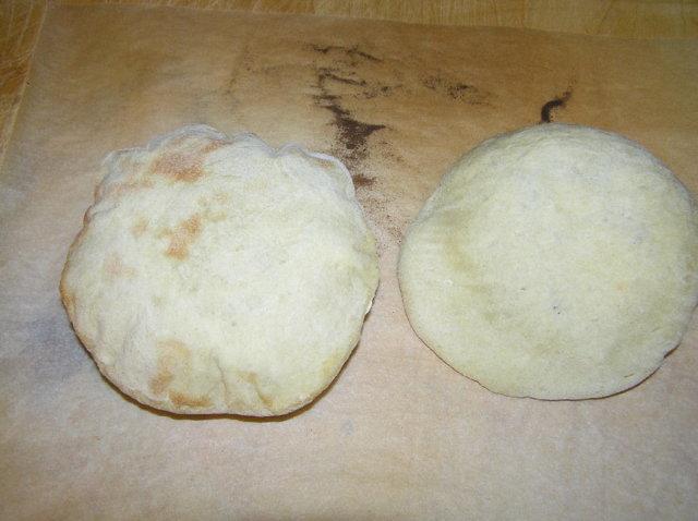 Pitaleipä kebab 3
