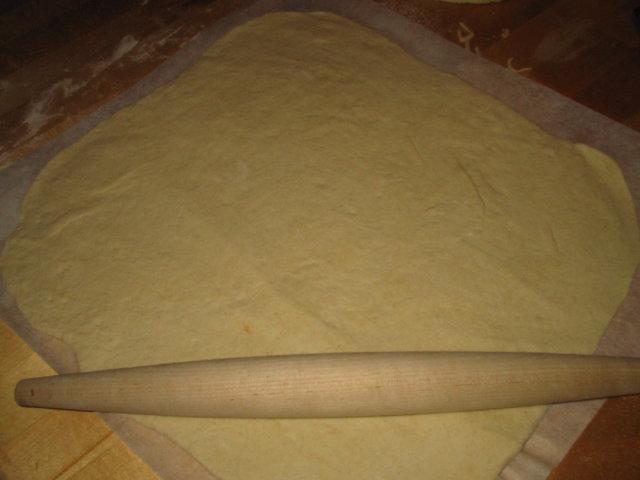 Pizza Vegetariana 4