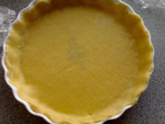 Classic Apple pie 5