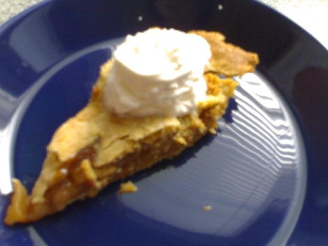 Classic Apple pie 12