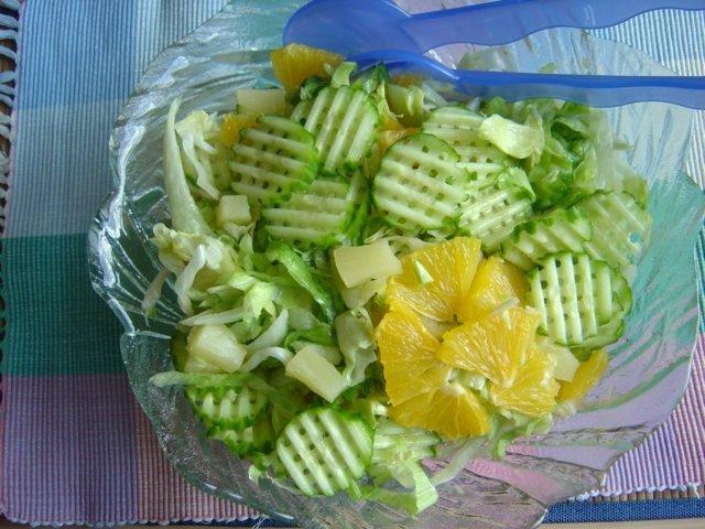 Reseptikuva: Salaatti 1