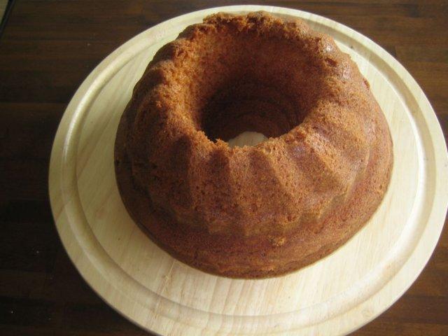 Reseptikuva: Sirkan 7 minuutin kakku 1