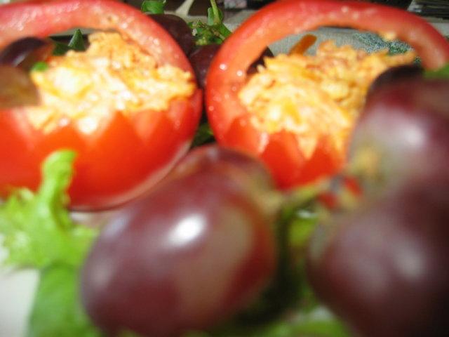 Reseptikuva: Porkkana-sipuli-majoneesisalatti 3