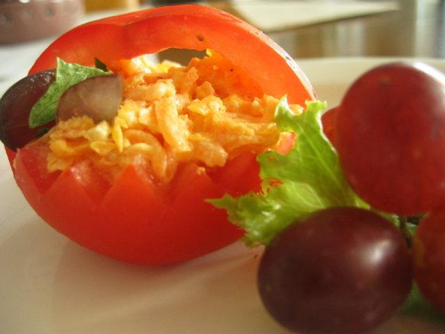 Reseptikuva: Porkkana-sipuli-majoneesisalatti 2