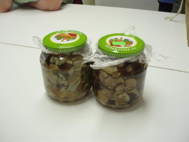 Chili sienet