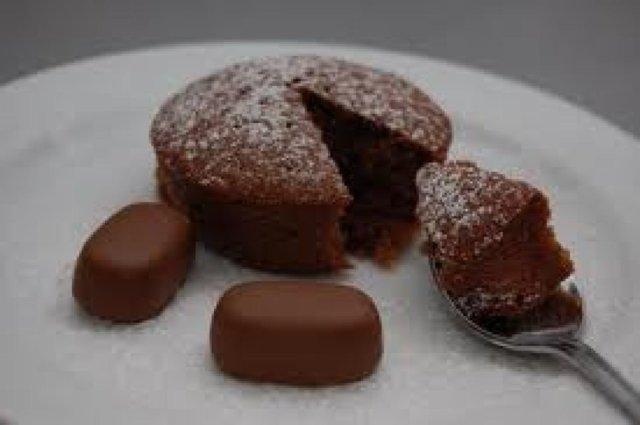 Dumle muffinssit
