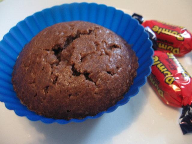 Dumle muffinssit 1