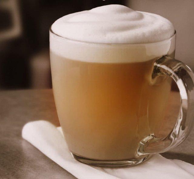 Mausteinen maitokahvi 1
