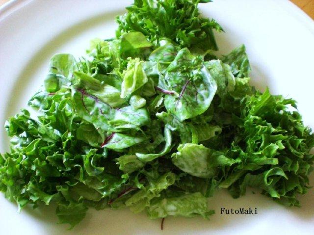 Reseptikuva: Kesäinen Katkarapusalaatti 3