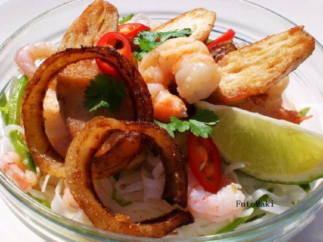 My Thai - Riisinuudelikeitto