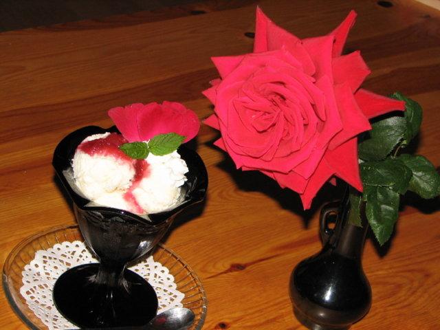 RuusuHillo Hedelmäsokerilla