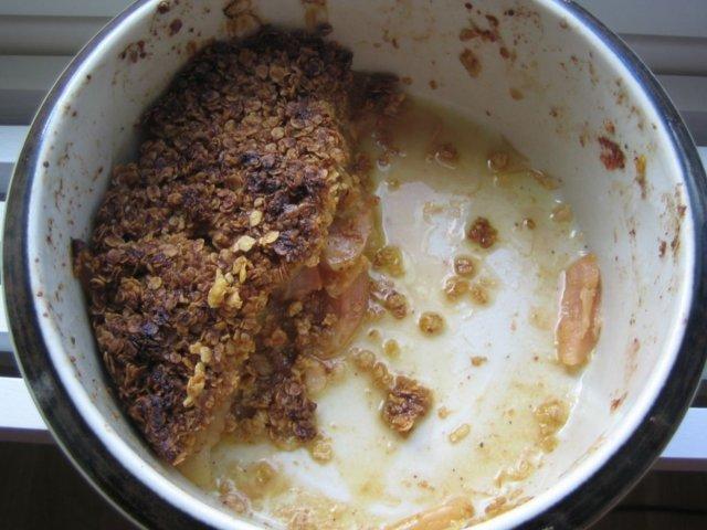 Reseptikuva: Omenamoska 1