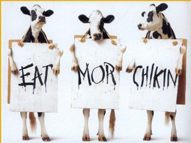 EatMorChikin - Keitto