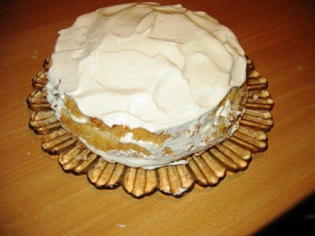Prinsessan kakku