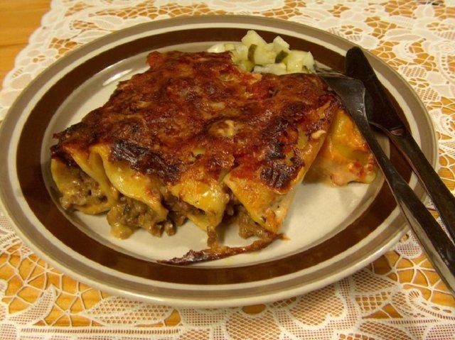 Cannelloni 28.9.08 1