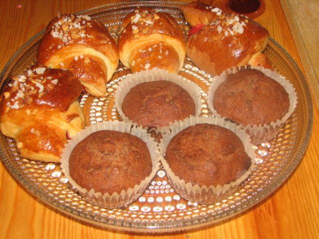 SuklaaMuffinssit 1