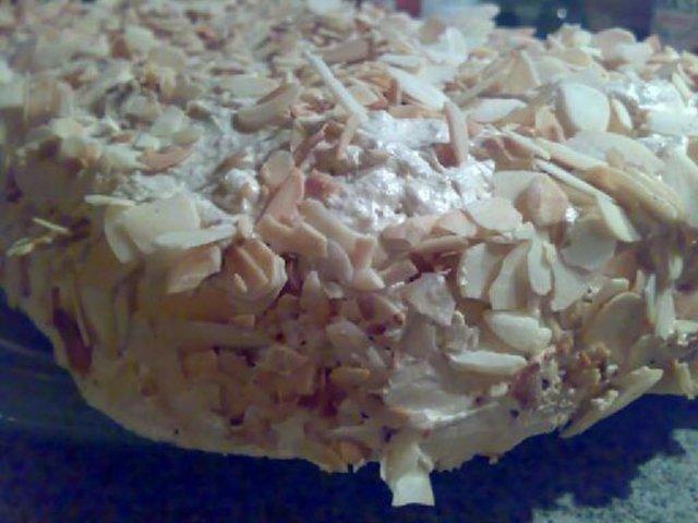 Reseptikuva: Ellen Svinhufvudin kakku 1