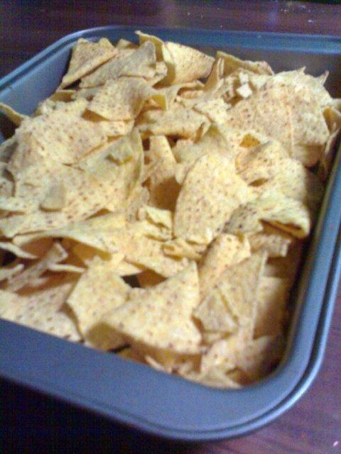 Reseptikuva: Hotti soijasalsa nachoille 4